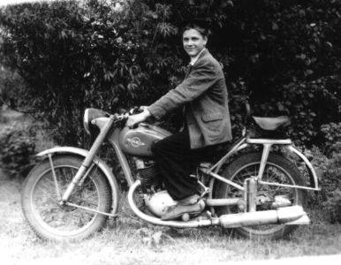 Каан 1955