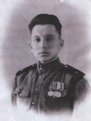 Анисифоров А.Т.