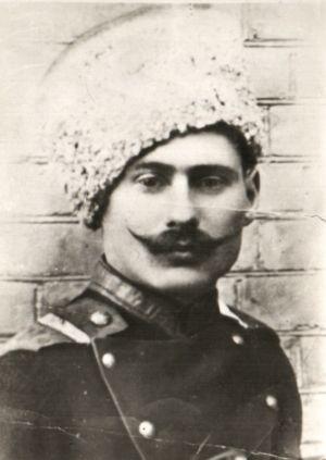 Бурлов Сергей Ананьевич