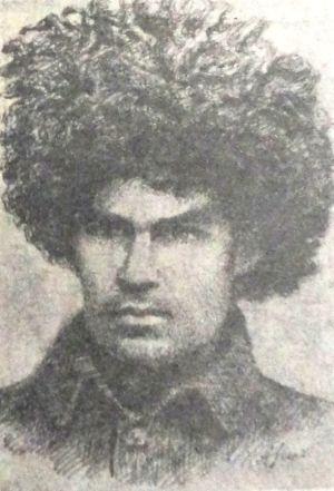 Криволуцкий Прокопий Дмитриевич