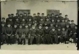 10 разъезд 1955 год