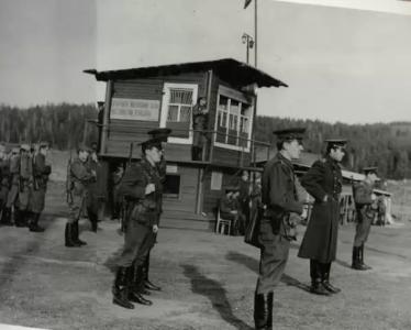 Плишкино,стрельбище,я-ПНШ по Б/П.1978г.