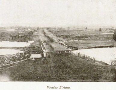Бирюса, 1919 г.