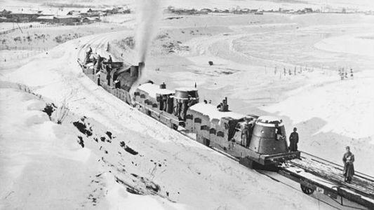 Орлик в апреле 1919 г. направлен на укрепление обороны Транссиба на Тайшетском участке
