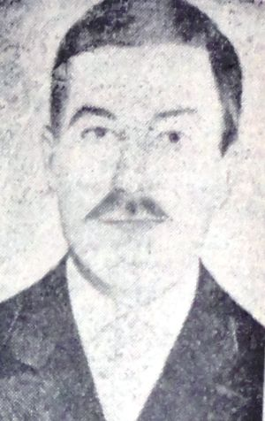 Марчан Иван Карпович авдюшинский крестьянин содействовал партизанам Повешен апр 1919 г