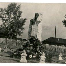 24 Памятник Бичу И.А.