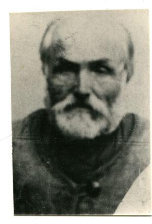 2 Александр Андреевич, брат Бича-Таежного