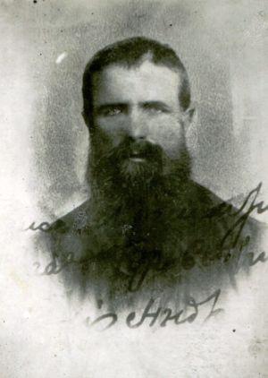 3 Арсентий Андреевич Бич