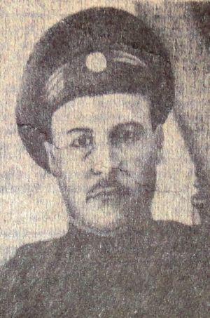Иванов Матвей Никифорович новоак погиб 8 мая