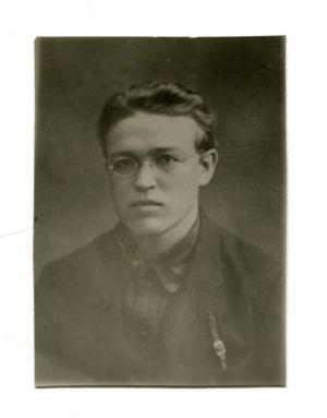 8 Иулиан 1909 г. р.