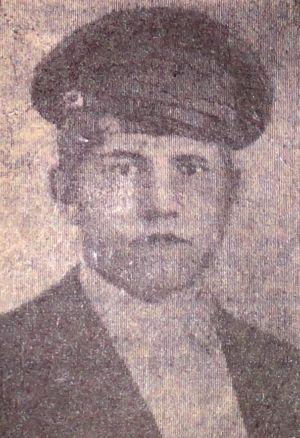 Иванов Яков Васильевич погиб 8 мая