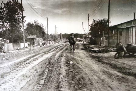 Полинчетские улицы