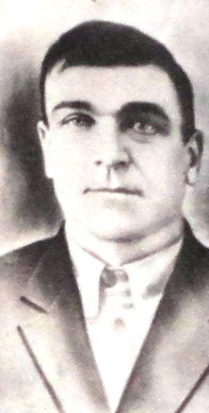 Бельницкий Перфилий Лаврентьевич