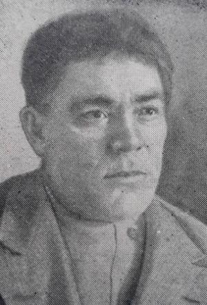 Кочергин Евдоким Григорьевич