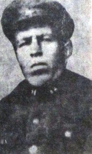 Насонов Ермил Поликарпович