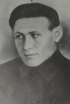 Павловский Иван Назарович (Воронин)