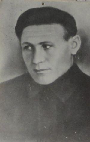 Половинкин Иван Назарович