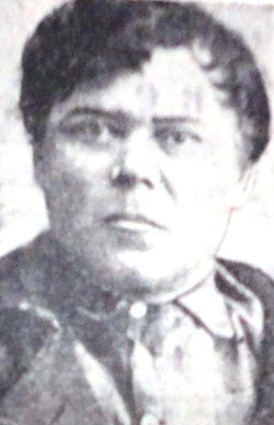 Проскуряков Пимен Павлович