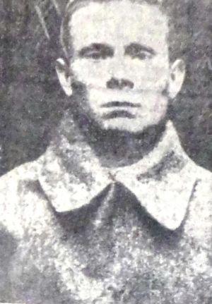 Свенский Станислав Александрович