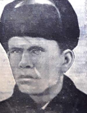 Силин Трифон Яковлевич (Ходя)