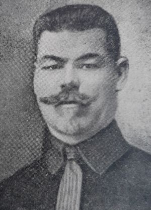 Чайковский Феликс Михайлович