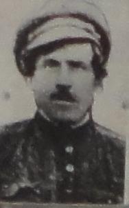 Чемоданов Афиноген Ксенофонтович