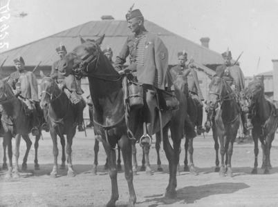 отряд чехословацкого легиона